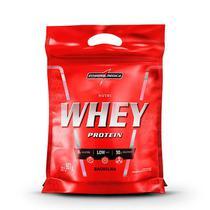 Nutri whey (refil-907g) integralmedica -
