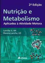 Nutrição e Metabolismo - Atheneu