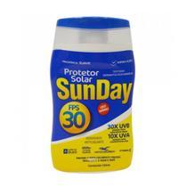 Nutriex Sun Day Fps30 Protetor Solar 120ml -