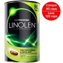 Nutrilatina Kit Linolen Redutor de Medidas -