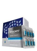 Nutrilatina Rennovee Acnecutan AntiAcneSolution 32 Cápsulas - Não