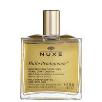 Nuxe Huile Prodigieuse - Óleo Multifuncional 50ml -