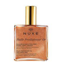 Nuxe Huile Prodigieuse OR - Óleo Multifuncional 50ml -