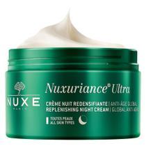 Nuxuriance Ultra Creme Nuit Nuxe Paris - Rejuvenescedor Facial -