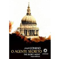 O Agente Secreto - Edição Bilíngue - Português/ Inglês - Landmark