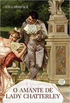 O amante de lady chatterley - Garnier