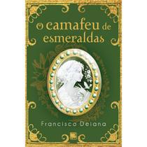 O camafeu de esmeraldas - Scortecci Editora -