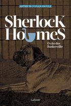 O Cão Dos Baskervilles - Lafonte