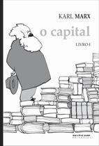 O Capital Livro I - Boitempo