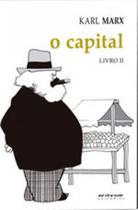 O capital Livro II - Boitempo