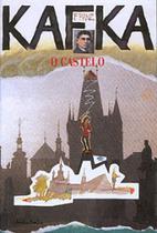 O castelo - Itatiaia - Villa Rica - Santos -