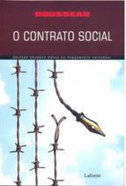 O contrato social - Lafonte