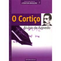 O Cortiço - Editora Escala