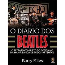 O Diário dos Beatles - O Retrato Completo do Cotidiano - Madras