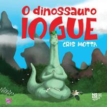 O dinossauro iogue - Ns kids