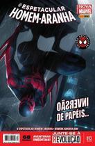 O Espetacular Homem-Aranha - Edição 13 - Marvel