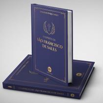 O Espírito de São Francisco de Sales - D. Jean-Pierre Camus - Editora Santa Cruz
