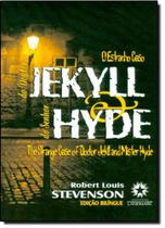 O Estranho Caso do Dr. Jekyll e do Senhor Hyde - Landmark -
