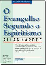 O Evangelho Segundo o Espiritismo - Petit editora