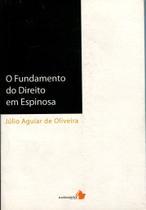 O Fundamento do Direito em Espinosa - Mandamentos