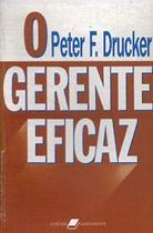 O Gerente Eficaz - None