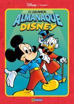 O Grande Almanaque Disney - Vol.1 -