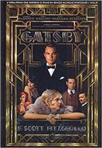 O Grande Gatsby - The Great Gatsby - Edição Bilíngue - Inglês/Português - Capa Dura - Landmark