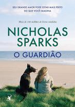 O guardião - Nicholas Sparks - Arqueiro