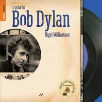 O Guia do Bob Dylan - Aleph
