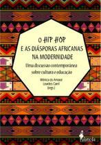 O hip hop e as diásporas africanas na modernidade - Alameda