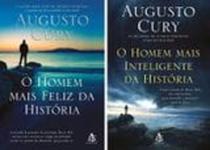 O Homem mais Feliz da Historia + O Homem mais Inteligente da Historia - Sextante