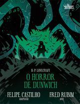 O horror de dunwich hq - Cultura