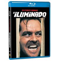 O Iluminado - Blu-ray - Raro - Warner