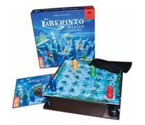 O Labirinto Mágico - Devir