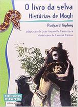 O Livro da Selva - Scipione