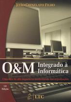 O&M Integrado A Informatica - Ltc -