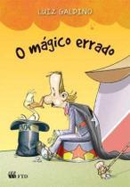 O Magico Errado - Ftd -
