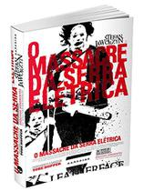 O Massacre da Serra Eletrica - Darkside books -