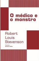O Medico e o Monstro - Nova fronteira -