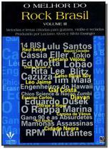 O melhor do rock brasil - vol. iii - Diversas