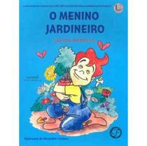 O Menino Jardineiro - Caramelo -