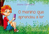 O menino que aprendeu a ler - Scortecci Editora -