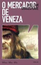 O Mercador de Veneza - Farol -