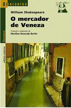 O Mercador de Veneza - Scipione
