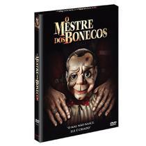 O Mestre dos Bonecos (DVD) - Empire Films