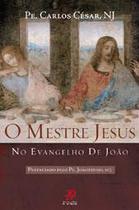O mestre jesus no evangelho de joao - pe. carlos cesar, nj - Palavra E Prece