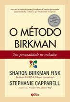 O Método Birkman - Évora -