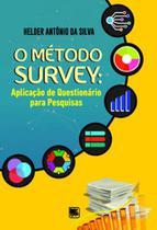 O método survey - Scortecci -