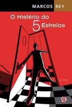 O mistério do 5 estrelas - Global Editora