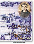 O Mosteiro da Luz e seu fundador Frei Galvao - Armando Alexandre dos Santos - Petrus